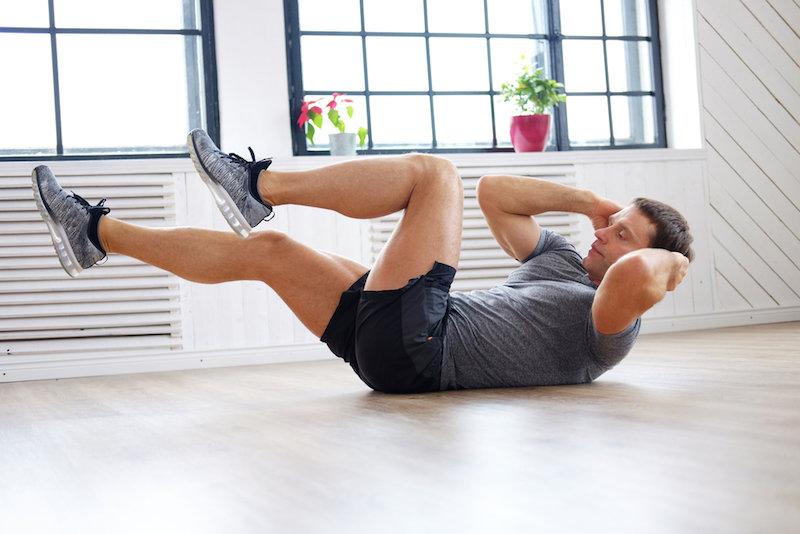 Какие мышцы активно работают при езде на велосипеде. можно ли при этом похудеть