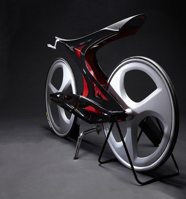 Самые необычные велосипеды в мире: какие они?