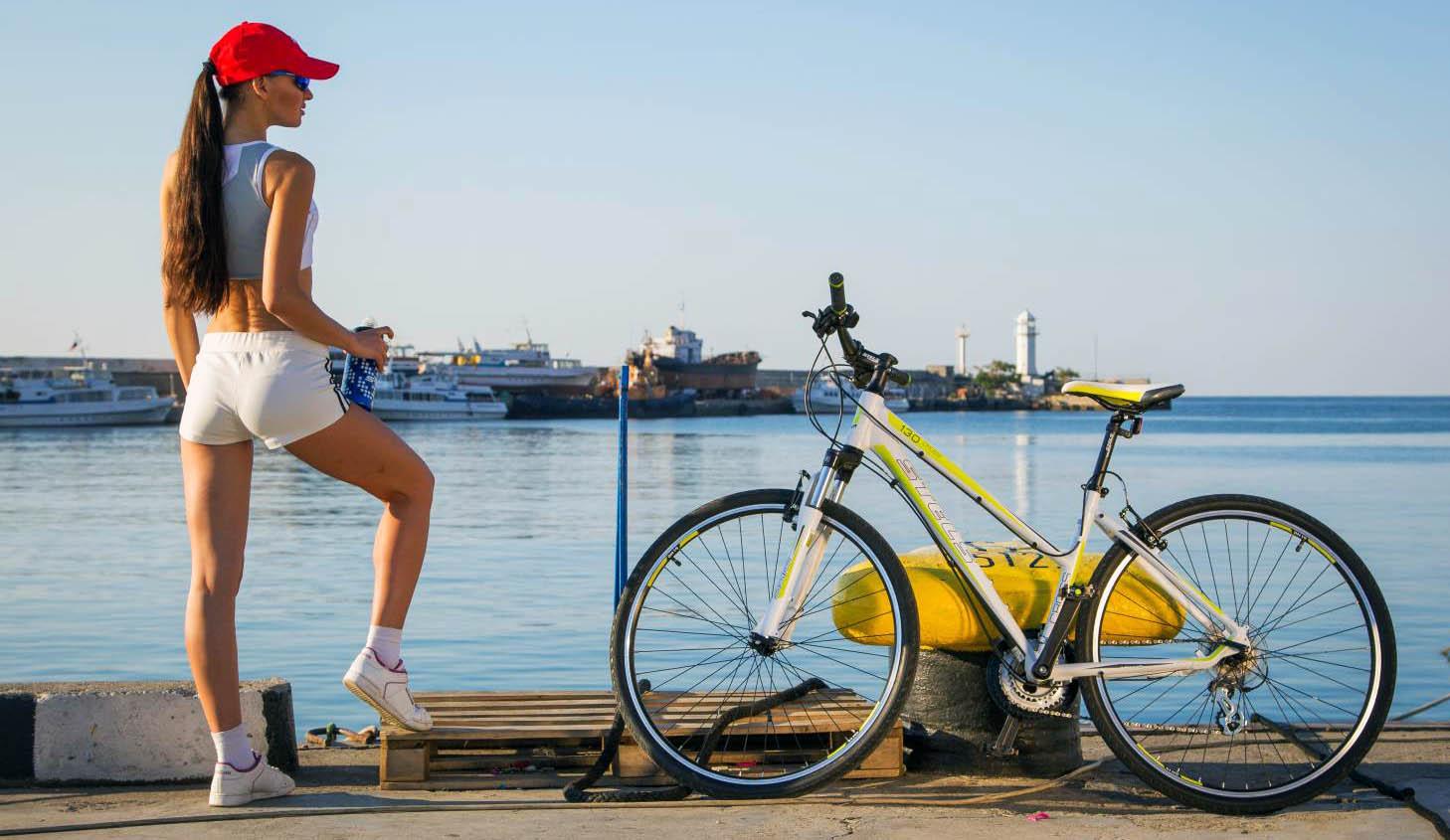Что полезнее для здоровья ходьба или велосипед | польза и вред
