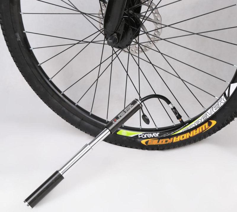 Какой лучше выбрать насос для велосипеда? | выбор велосипеда | veloprofy.com