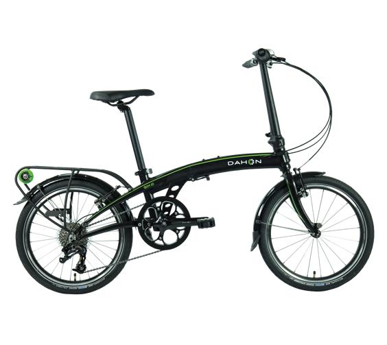 Складные велосипеды dahon: отзывы, цены