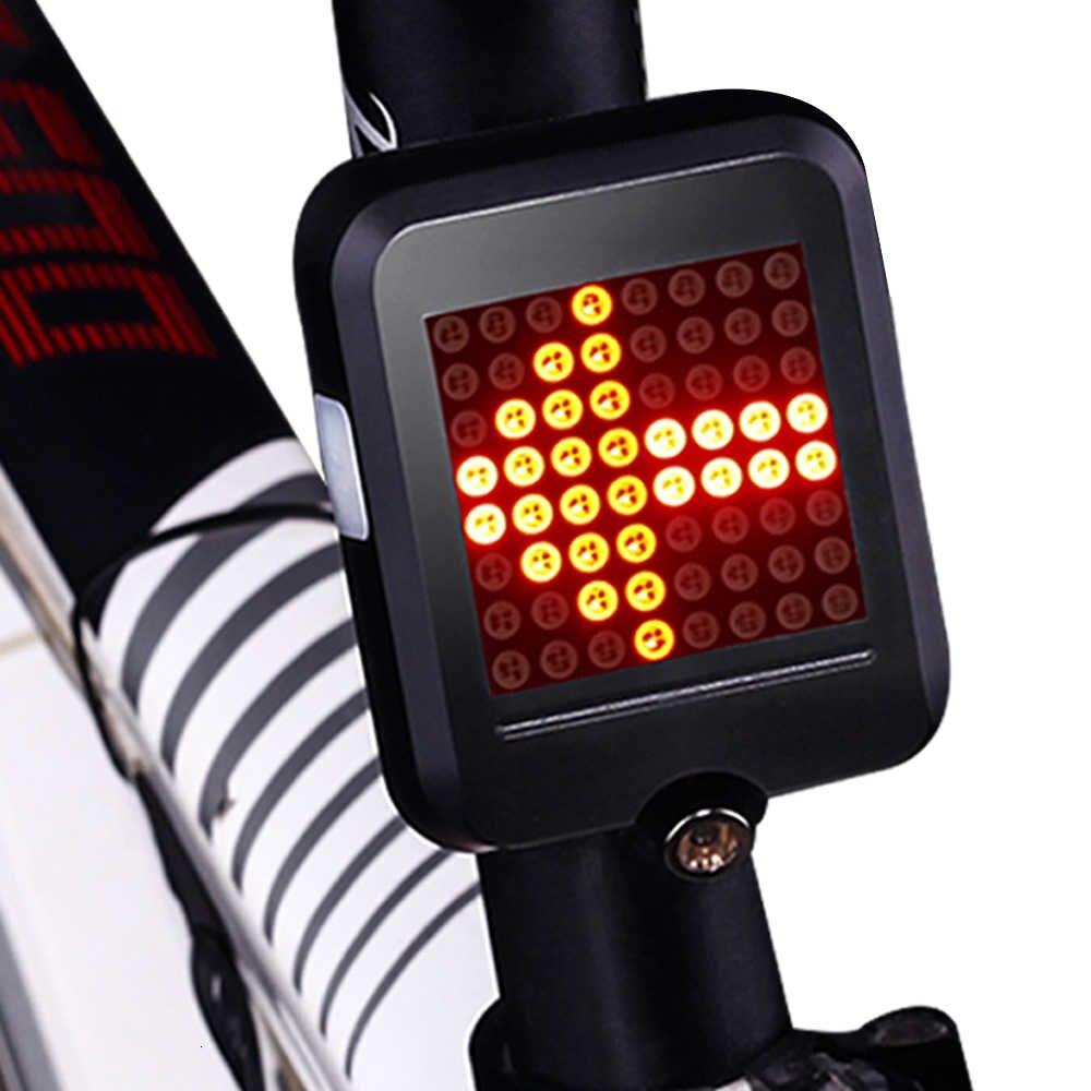 Установка поворотников на велосипед