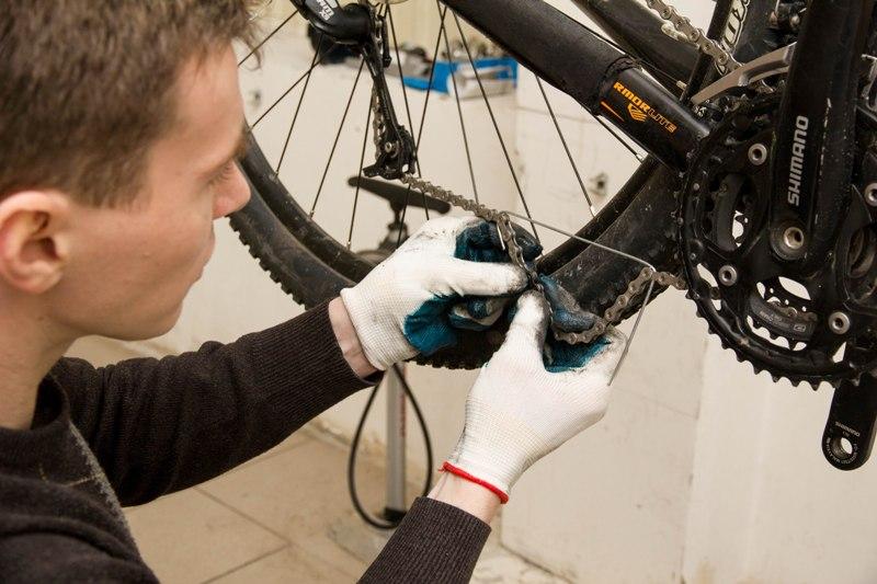 Упражнение велосипед: техника выполнения, какие мышцы работают