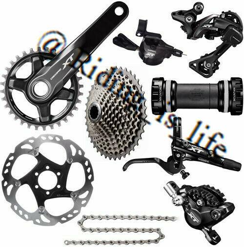 Переключатели shimano: обзор классификации для велосипедов