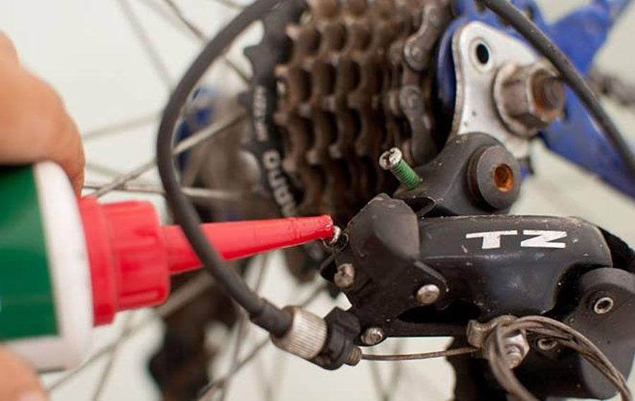 Как переключать скорости на велосипеде, рекомендации, настройки