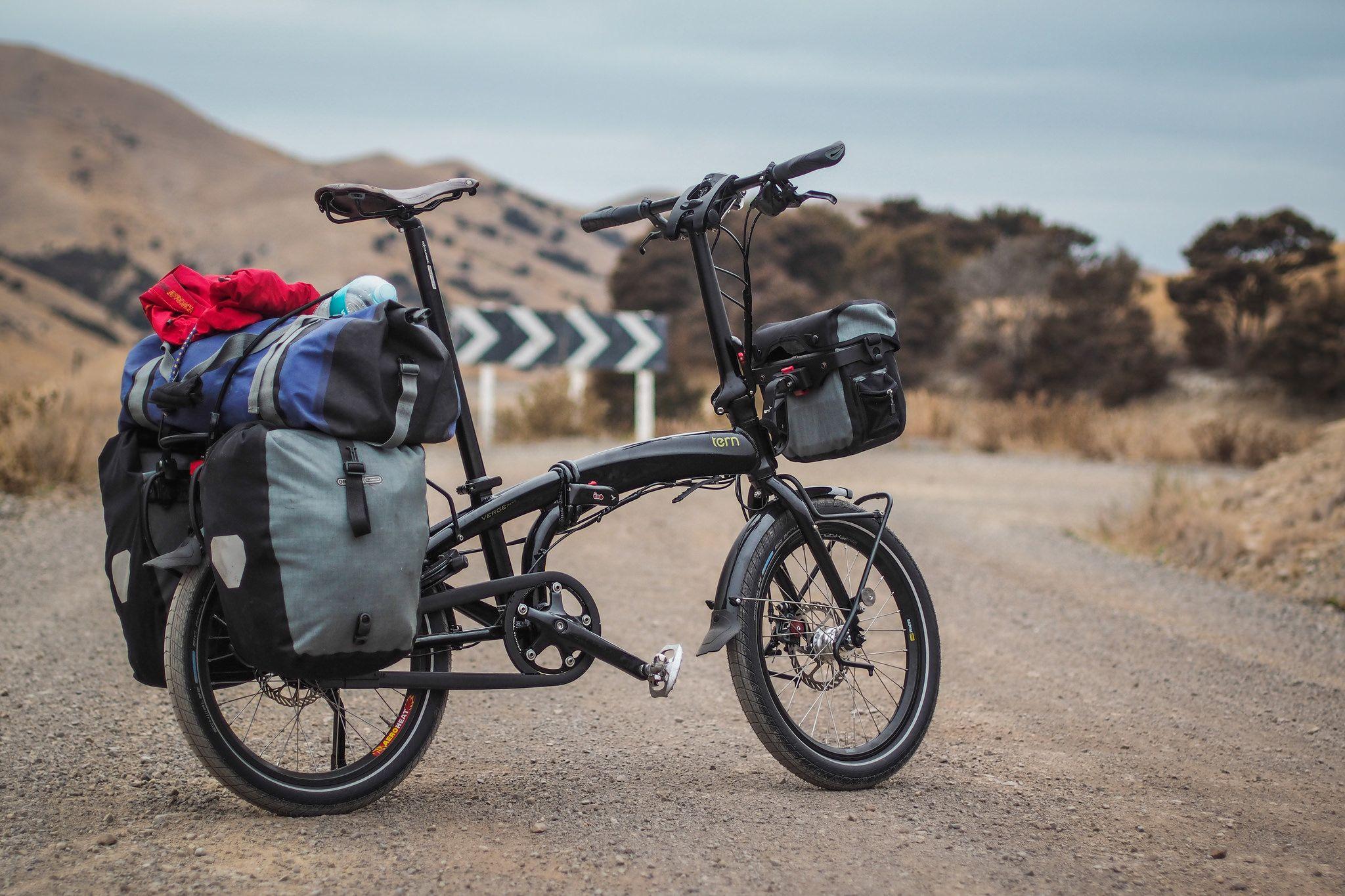 Можно ли отправляться в путешествие на дешевом велосипеде