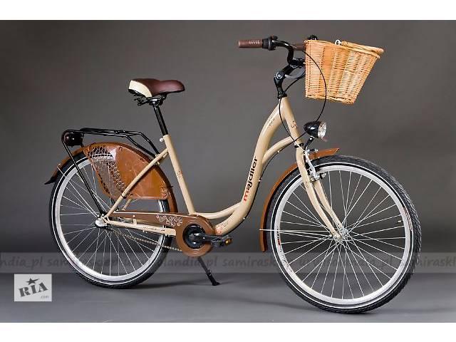 Чем отличается женский велосипед от мужского