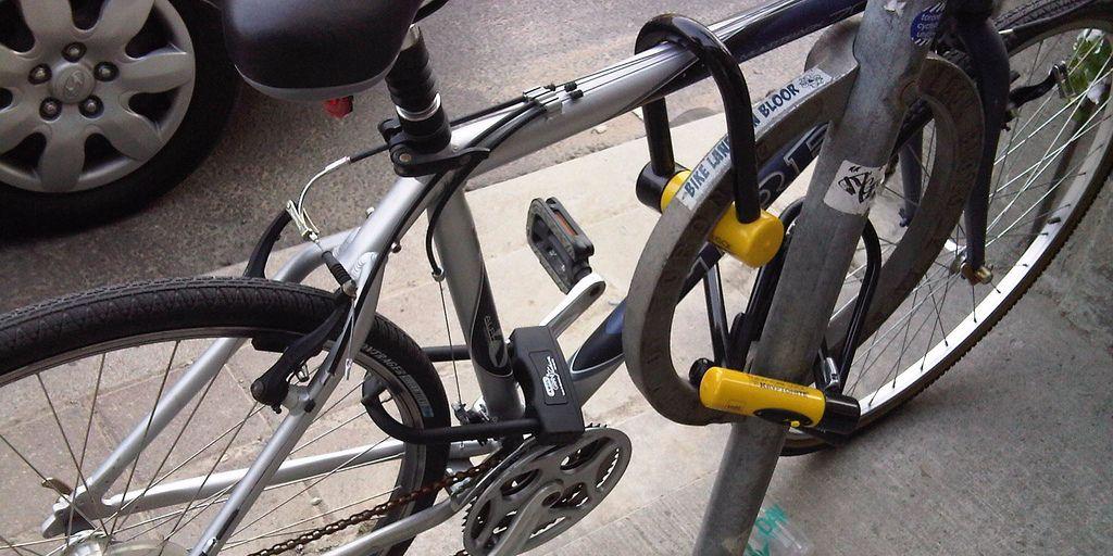 Как защитить велосипед от угона. велосипедный замок, gps трекер или что еще?