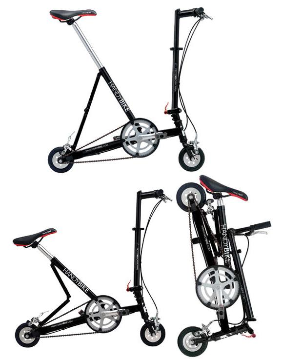 Складной велосипед - что это такое и зачем нужен? плюсы и минусы