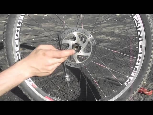 ✅ сборка заднего колеса велосипеда - veloexpert33.ru
