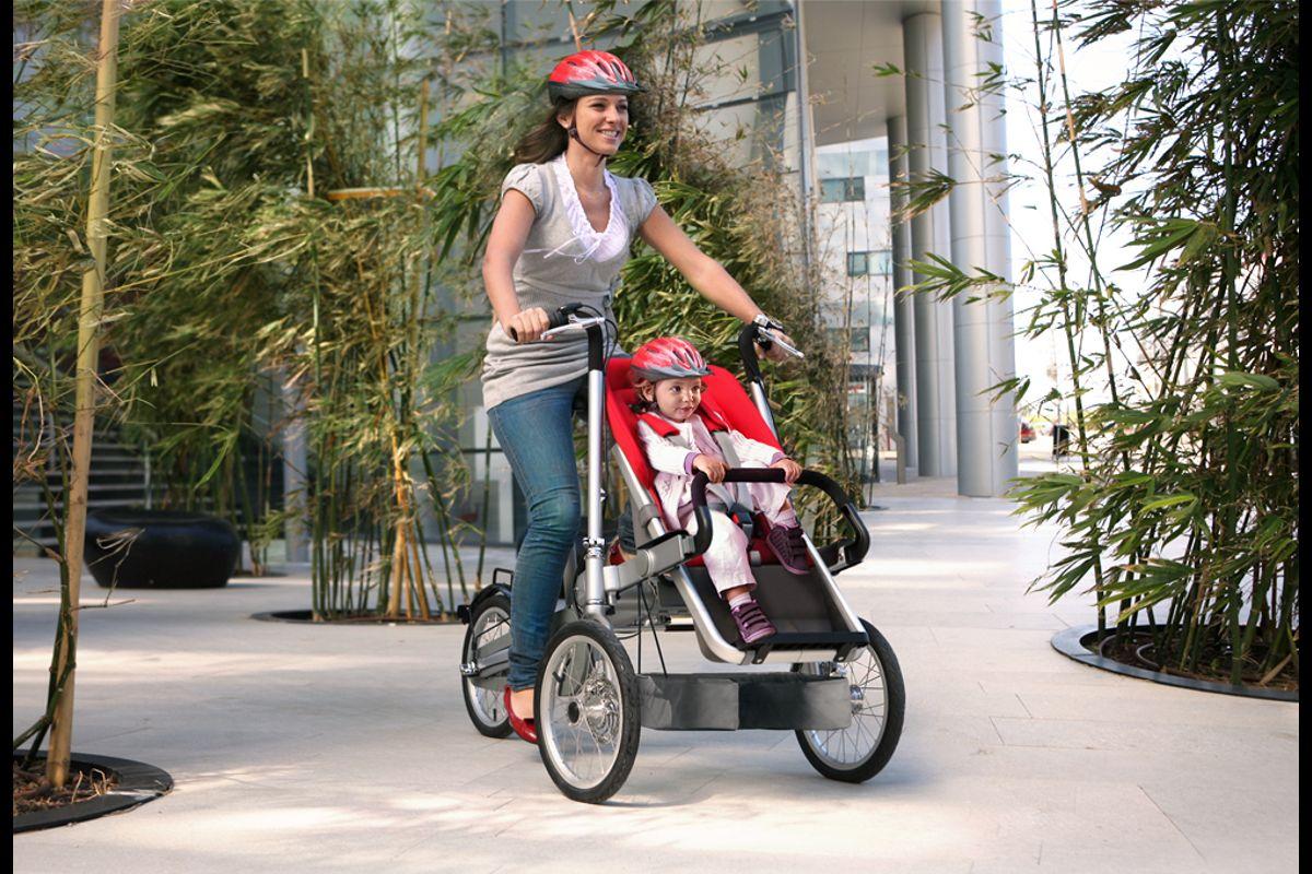 Беговел или велосипед: делаем правильный выбор