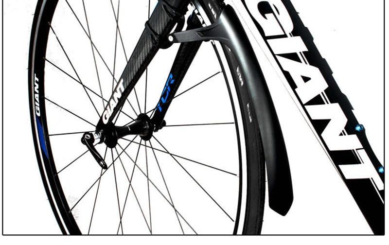 Как правильно подобрать заднее крыло на велосипед?