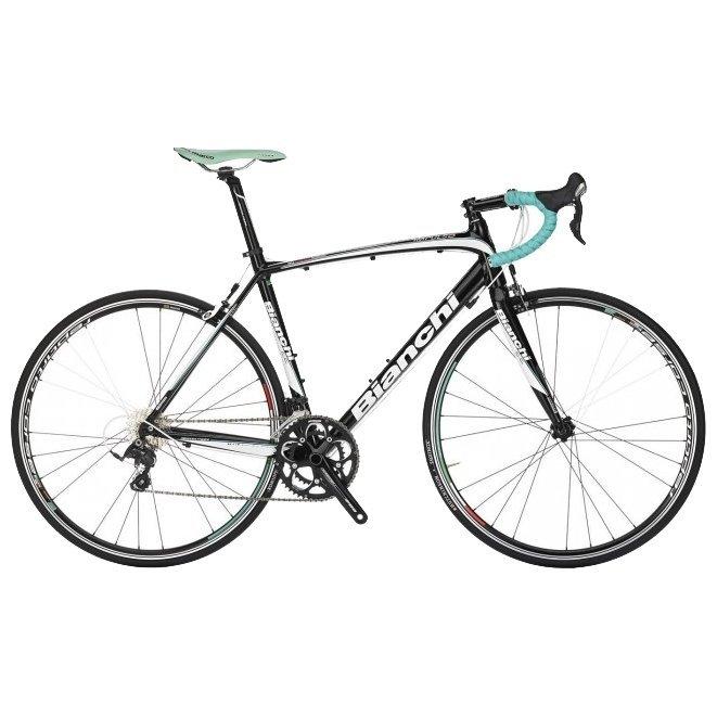 Велосипеды Bianchi