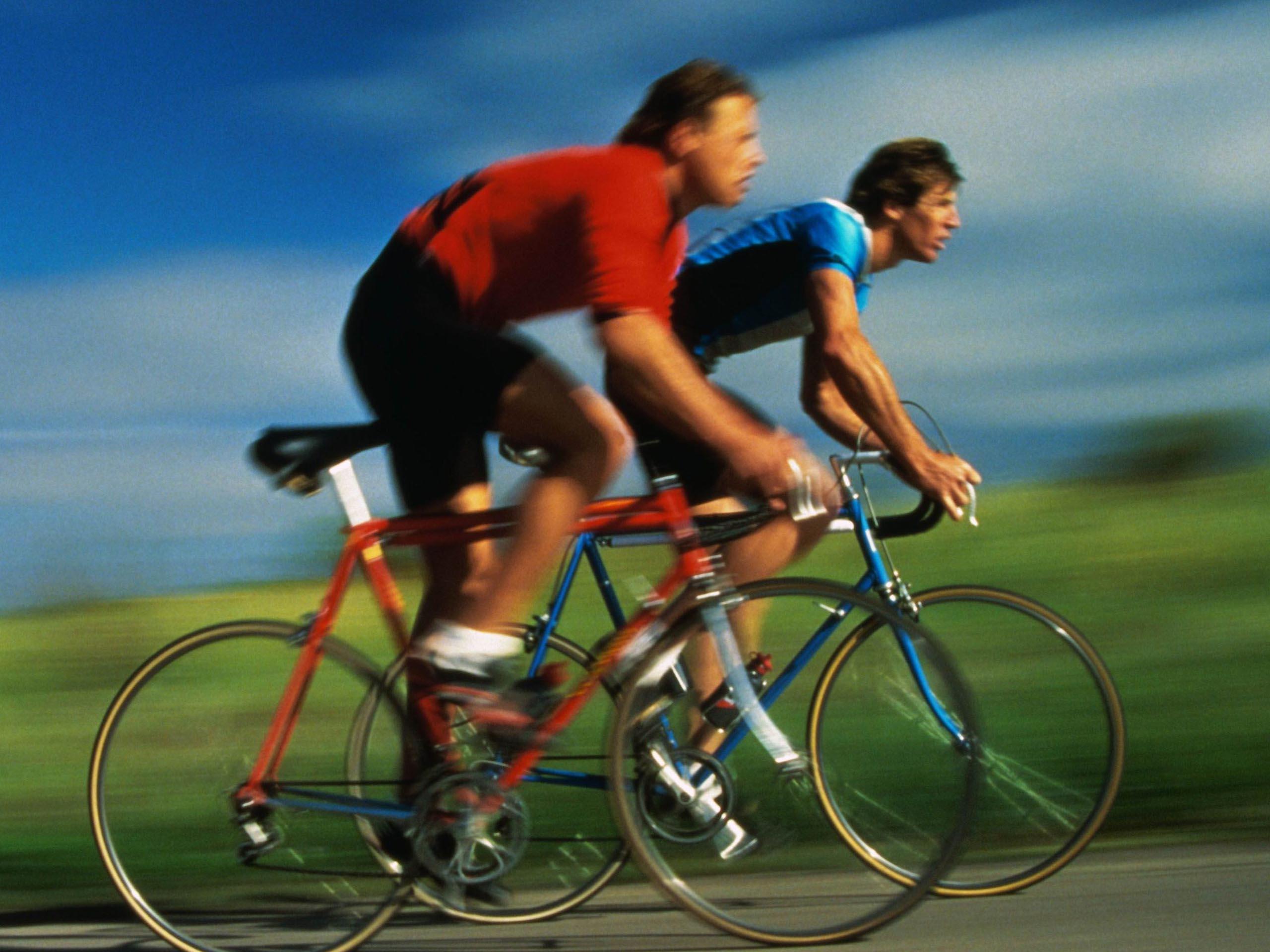 Влияние велоспорта на мужскую силу