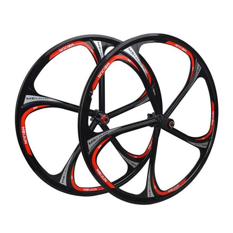 Бездисковые колеса — особенности моделей
