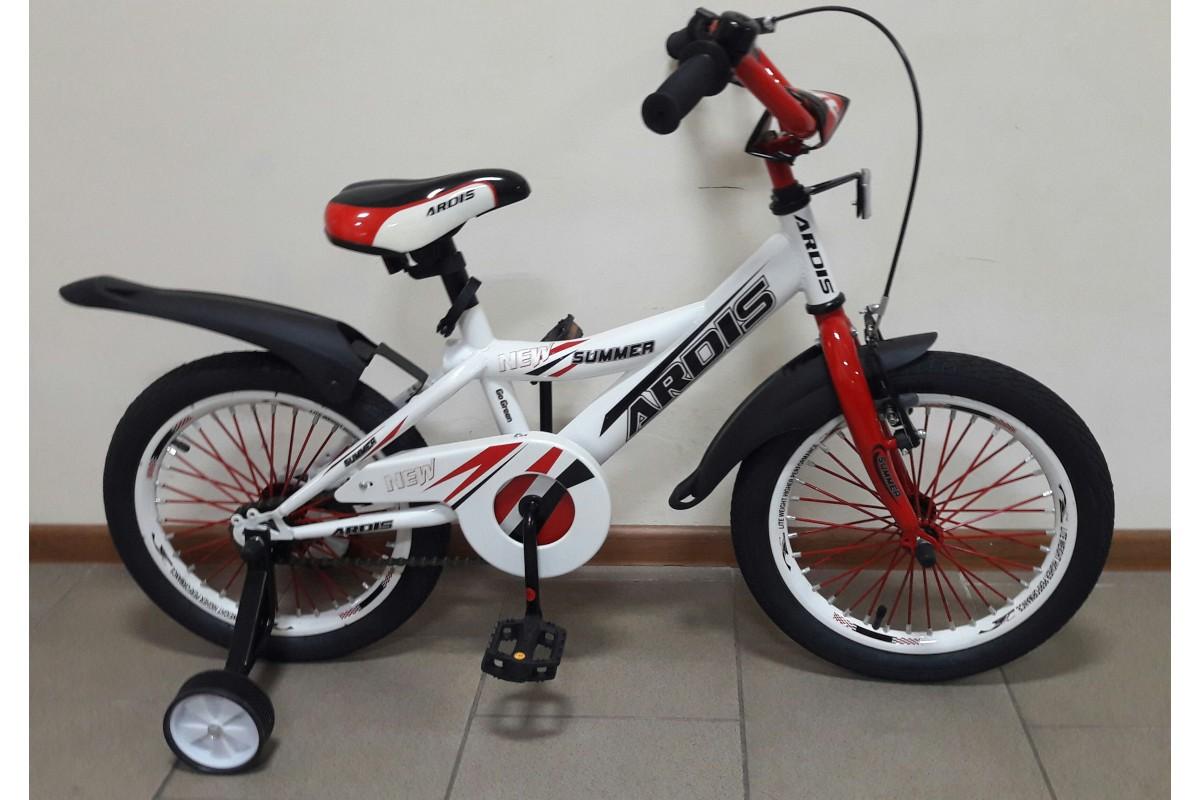Детские и взрослые велосипеды aрдис (ardis)