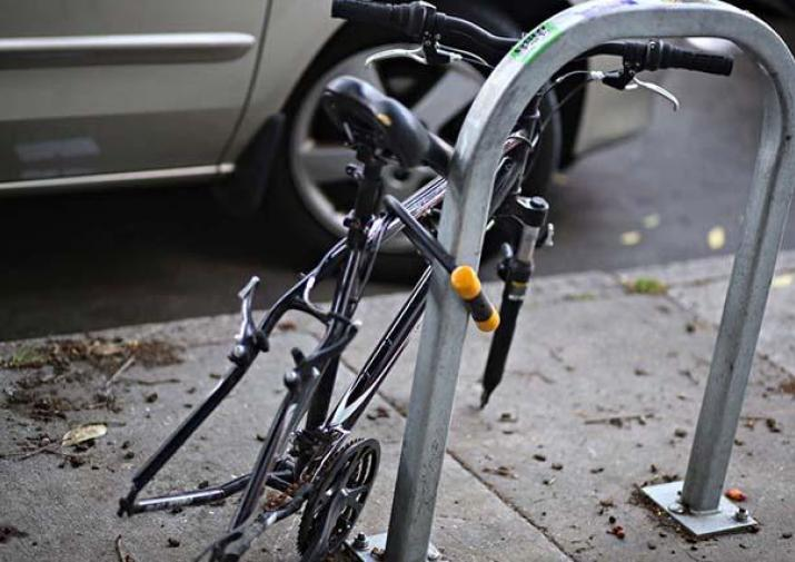 Защищаем велосипед от угона. самые лучшие средства против кражи велосипеда
