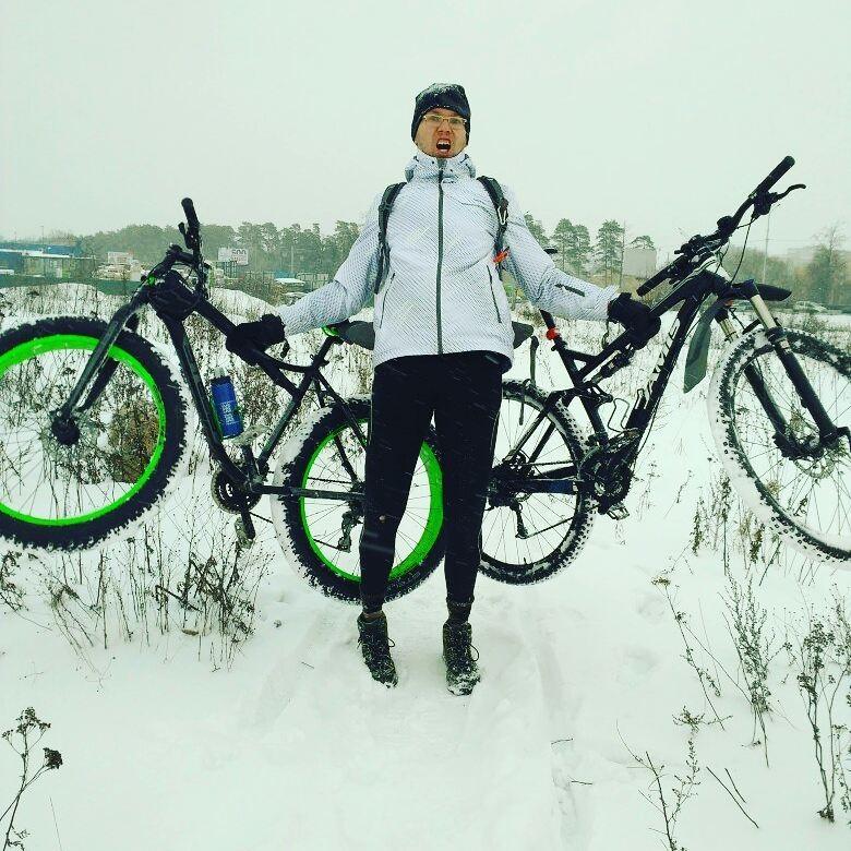 Как подготовить велосипед к новому сезону после зимы | сайт котовского