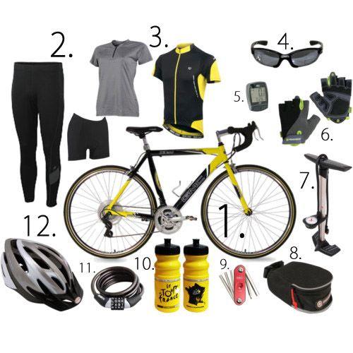 Руководство для начинающих велосипедистов. часть 2. «экипировка и безопасность»