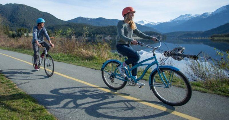 Как выбрать размер велосипеда?