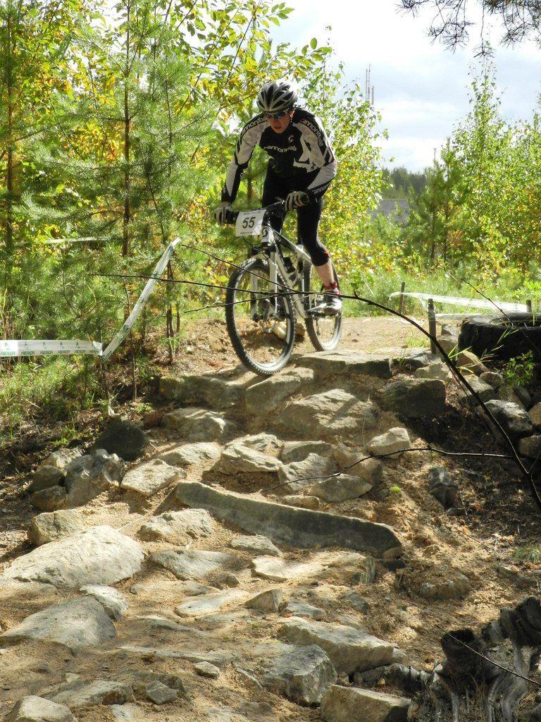 Особенности велосипеда для кросс-кантри