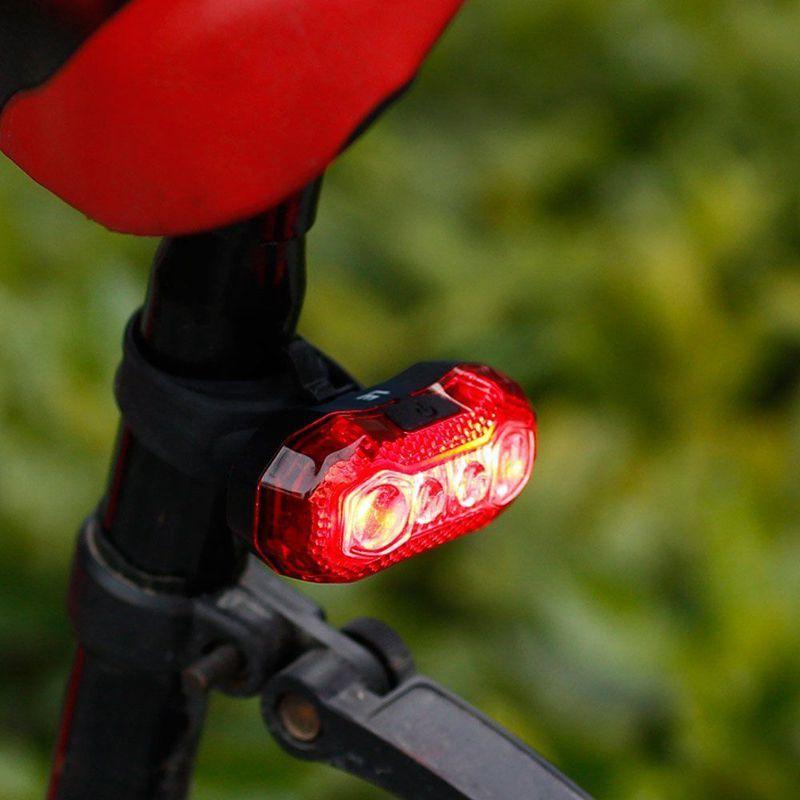 Фара для велосипеда