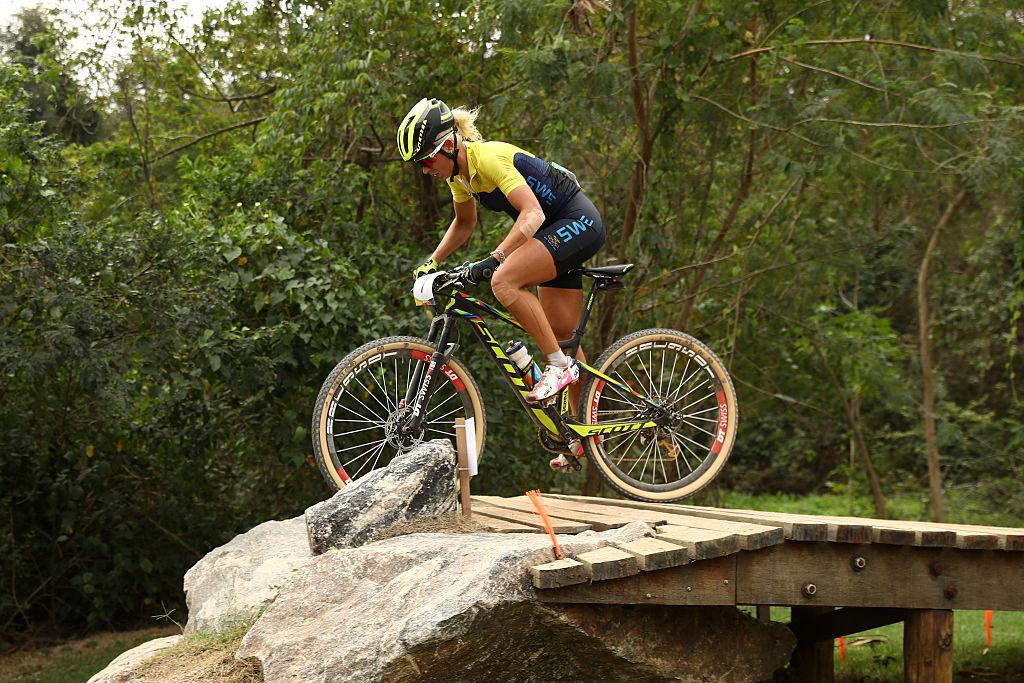 Особенности велосипеда для кросс-кантри | выбор велосипеда | veloprofy.com