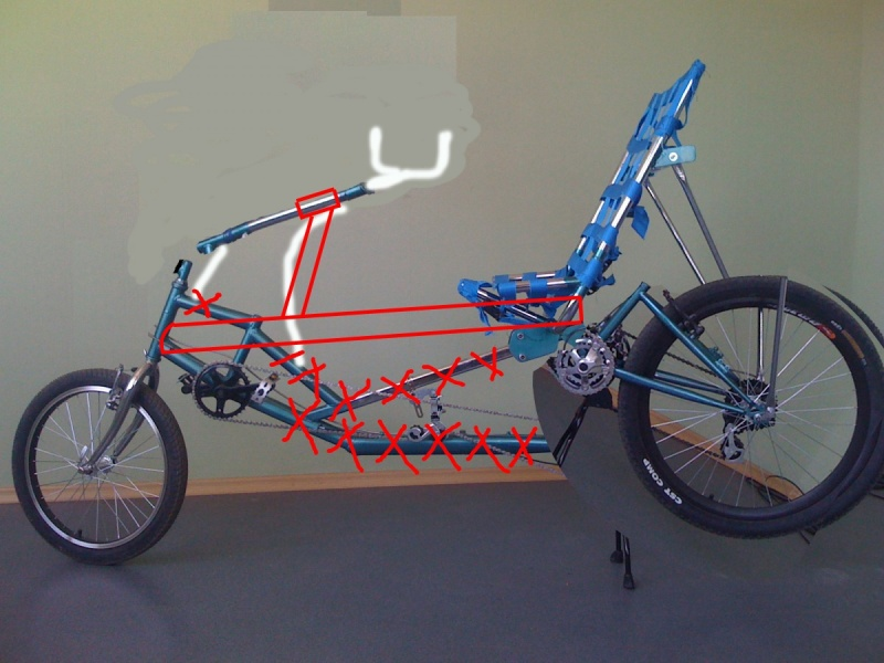Как украсить велосипед?