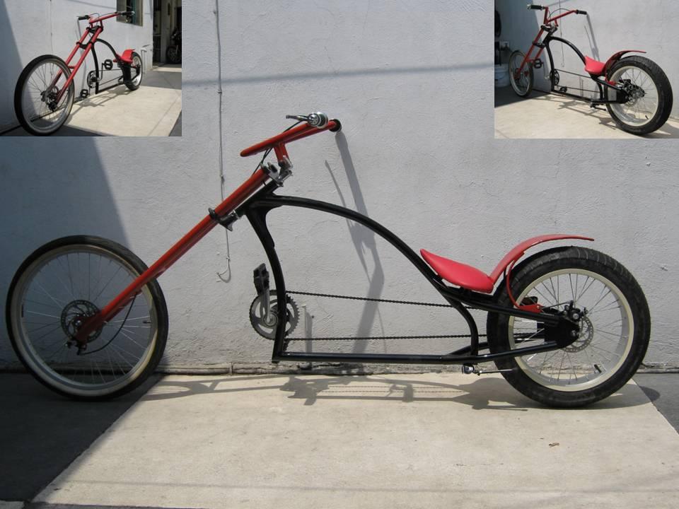 Прицеп для велосипеда (велоприцеп): виды, как сделать своими руками