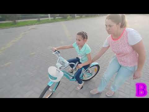 Как научиться кататься на велосипеде, рекомендации, нюансы, правила