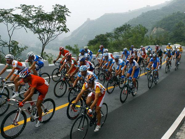 Отличительные особенности велосипедов, предназначенных для профессионального велоспорта