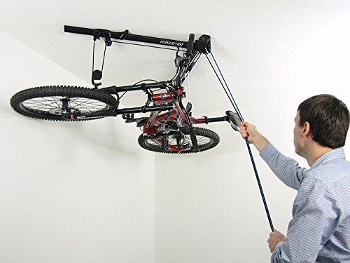 Крепление для велосипеда на стену – варианты крепления, интересные варианты, как сделать конструкцию своими руками?