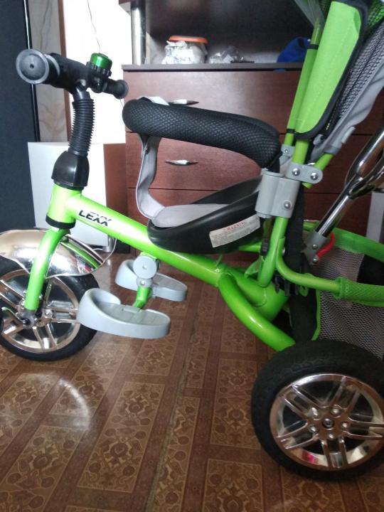 Велосипеды Lexx