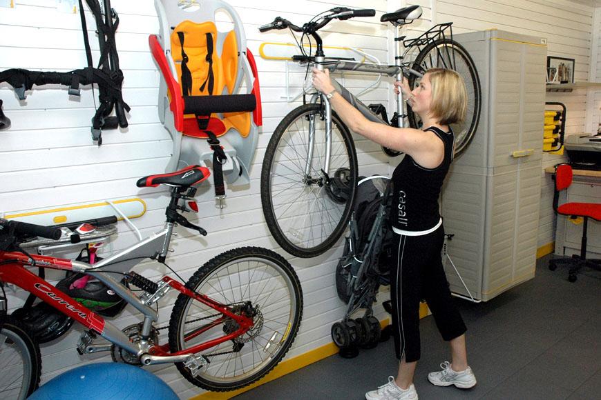 Как подготовиться к велосипедному сезону