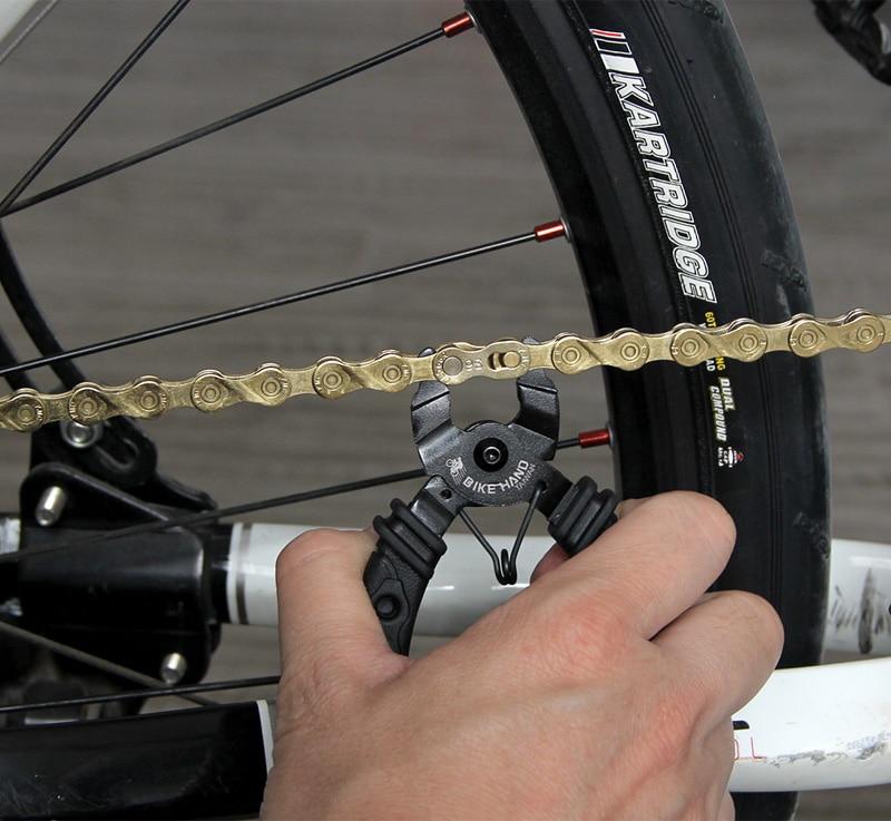 Проскакивает цепь на велосипеде при нагрузке - причины, советы по устранению