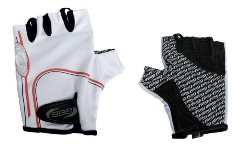 Зачем нужны велосипедные перчатки?