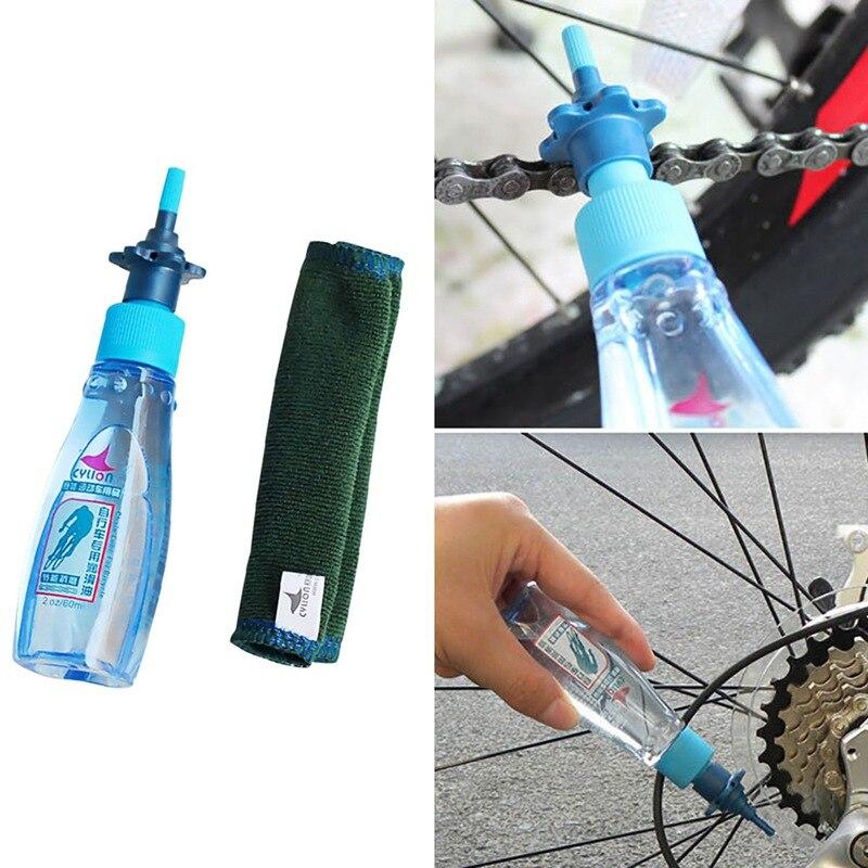 Цепь для велосипеда: все что нужно знать, чем смазывать, когда менять