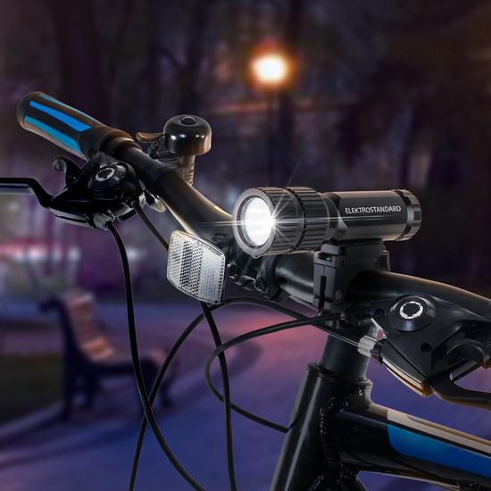Как выбрать фару для велосипеда   сайт котовского