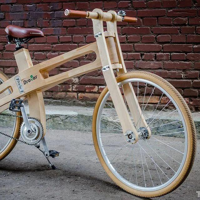 Первый велосипед: история создания, эволюция конструкции. деревянный велосипед. история создания, современные модели, как изготовить самостоятельно
