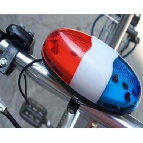 Воздушный сигнал на велосипед своими руками