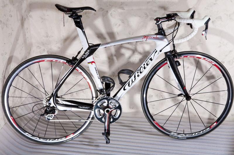 Особенности велосипедов для тритлона