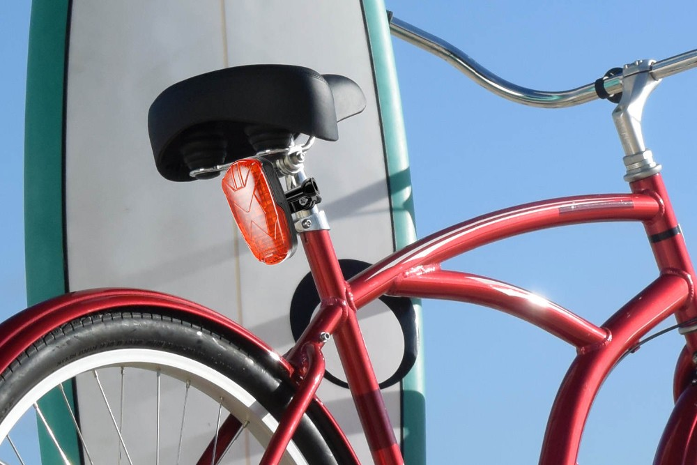 Gps-защита двухколесного друга: маркер для велосипедов