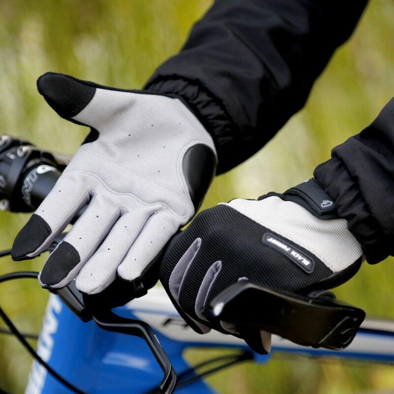 Все о велоперчатках