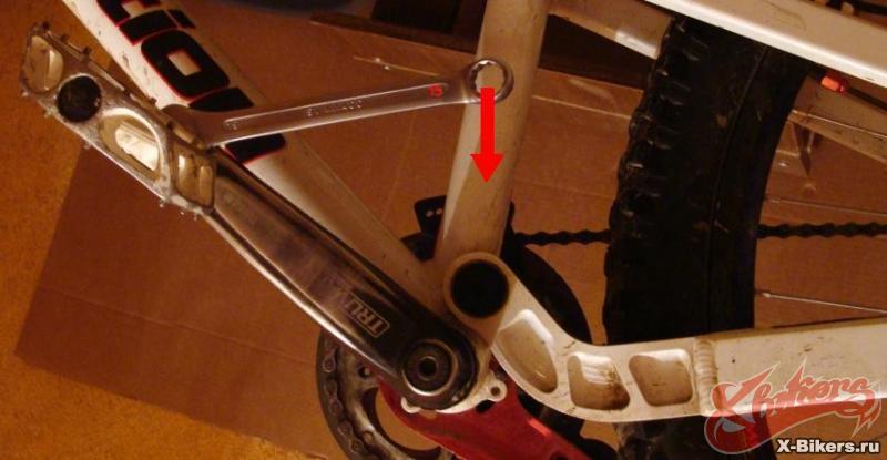 Прокручиваются педали на велосипеде – причины и методы исправления проблемы