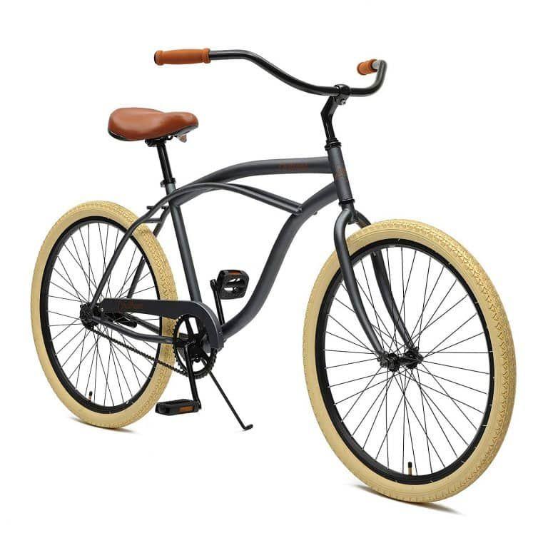 Выбираем велосипед круизер