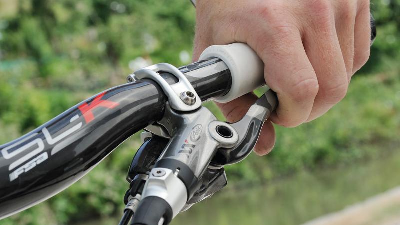 Передние тормоза на велосипеде. практика использования