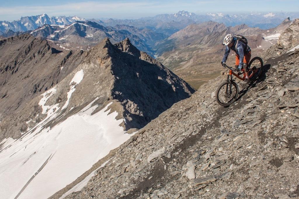4 лучших инноваций в горном велосипеде за последние годы