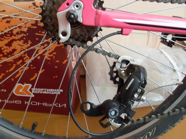 Как выбрать петушок на велосипед, его обслуживание и замена