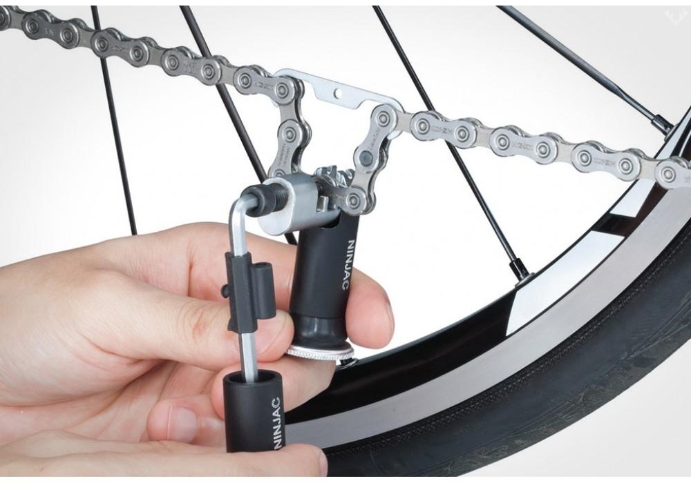 Какие инструменты нужны велосипедисту от новичков до опытных
