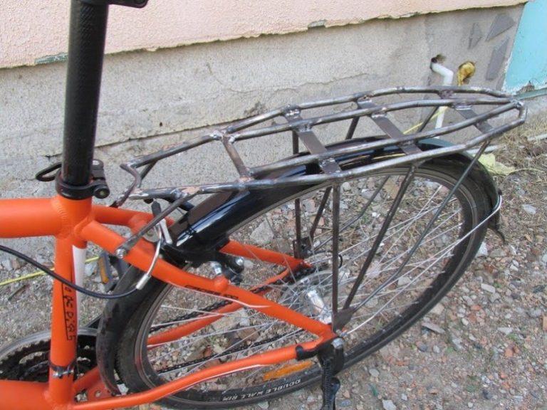 Какой велобагажник на крышу автомобиля лучше?   выбор велосипеда   veloprofy.com